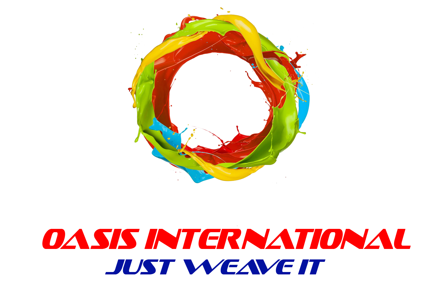 Oasis International Logo